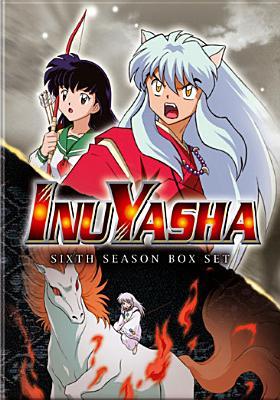 INUYASHA SEASON 6 BOX SET BY INUYASHA (DVD)